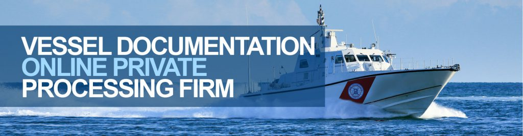 vessel documentation registration